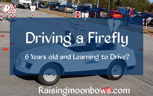 driving a firefly - fi