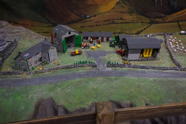 Family Days Out - Legoland Discovery Centre Manchester - Miniland