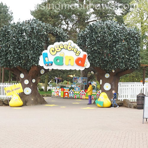 5 tips When Visiting Alton Towers Cbeebies