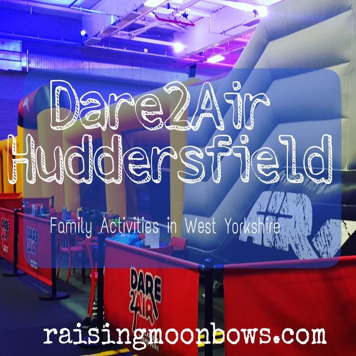 Dare2Air Huddersfield- FI