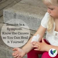 Healing Eczema