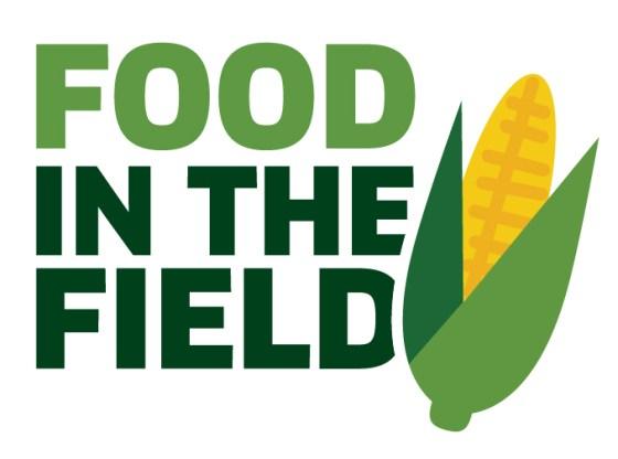 Logo for Food in the Field program