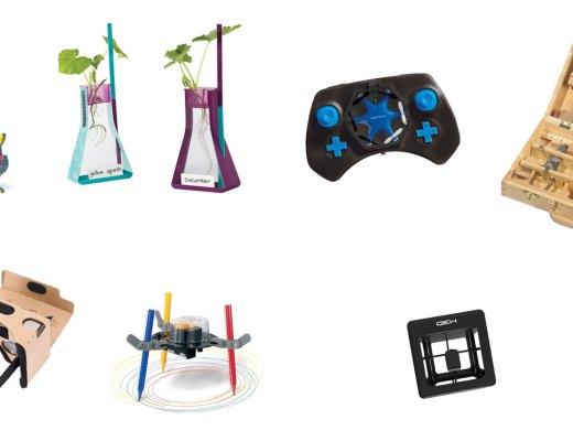 Raising Nerd MEGA Holiday Gift Guide