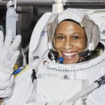Astronaut Jeanette Epps Blazes a Trail for Girls-of-Color in STEM