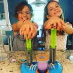 Gettin' Fizzy with the Beaker Creatures Liquid Reactor Super Lab