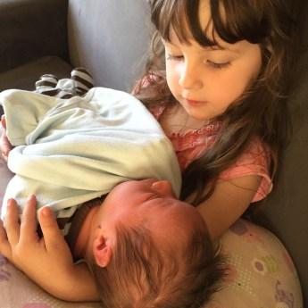 Madeline and Jesse