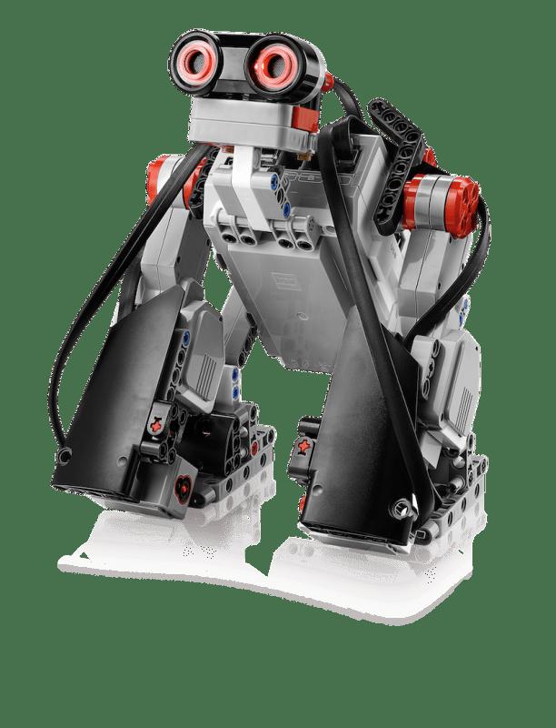 EV3ob - Raising Robots - LEGO Education SPIKE Prime, MINDSTORMS, BricQ and WeDo 2.0