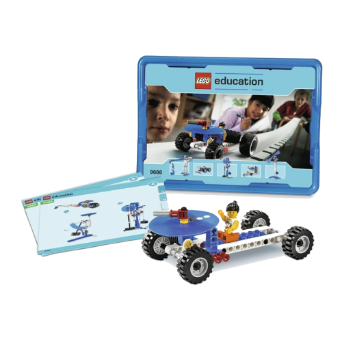 LEGO Education Simple Powered Machines