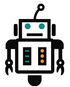 robot 2 - Raising Robots - LEGO Mindstorms EV3 & WeDo