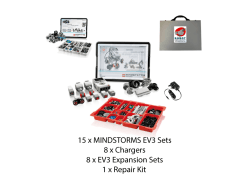 Class-Packs EV3