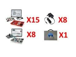 MINDSTORMS EV3 CLASSROOM SET - LEGO® MINDSTORMS® Education EV3 Classroom Set