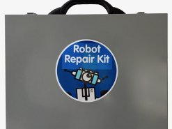 robotkit 3 - Robot Repair Kit for WeDo (includes 2 WeDo replacement packs)
