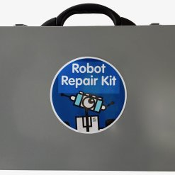 robotkit 3 - Robot Repair Kit for WeDo (includes 2 WeDo replacement packs)