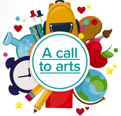A Call To Arts - Putting the A in STEM