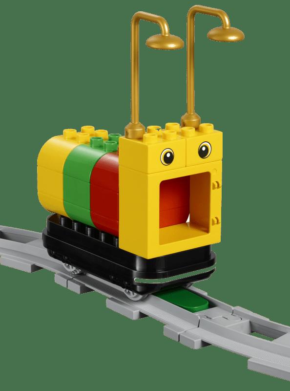 Untitled - Raising Robots - LEGO Education SPIKE Prime, MINDSTORMS, BricQ and WeDo 2.0