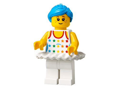 45401 Minifig 02 1 - LEGO® Education BricQ Motion Essential Set (Primary) - with optional Personal Learning Kit
