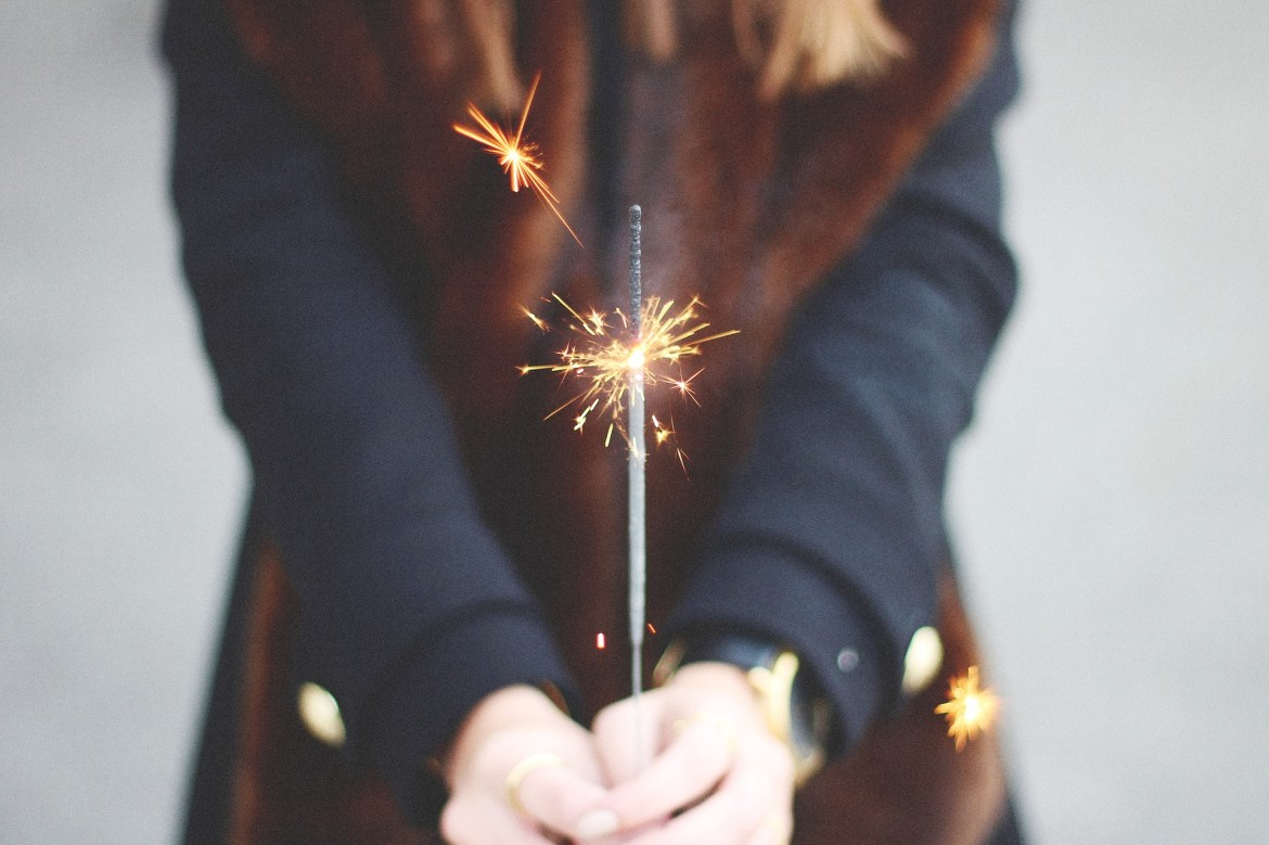 New Year, New Rules: Here's 14 Things This Mom Won't Be Doing in 2018