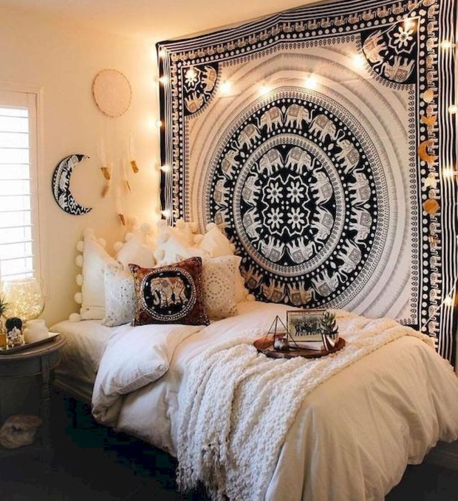 25 Cool Dorm Rooms That Will Get You Totally Psyched For