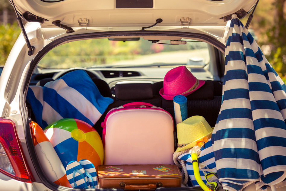 Traveling with Teens? Pack a Sense of Humor and a Chill Pill