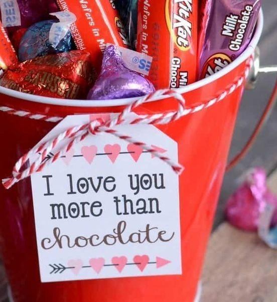 22 Crazy Cute Diy Valentine S Gift Basket Ideas Raising Teens Today