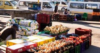 Informal Traders Empowerment
