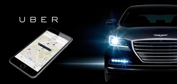 Why buy a car if you can uber
