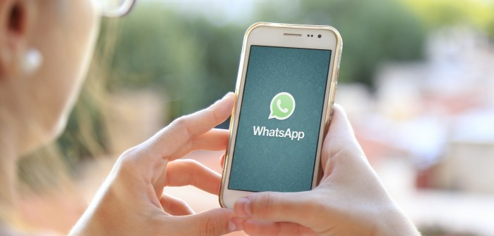 FYI WhatsApp Is The New Facebook