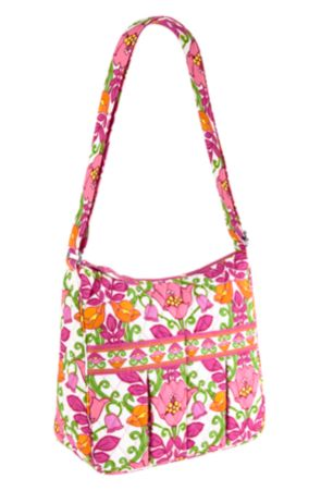 Vera Bradley Mom s Day Out Baby Bag Giveaway 7b7b7924921c9