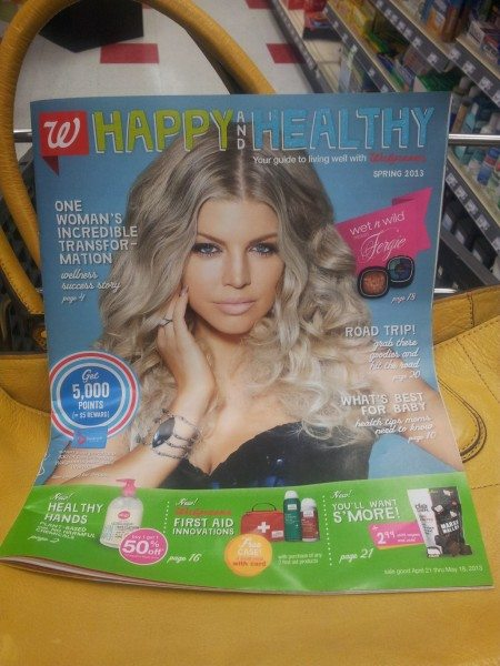 Duane Reade Happy and Healthy Guide to Savings #DRHappyHealthy