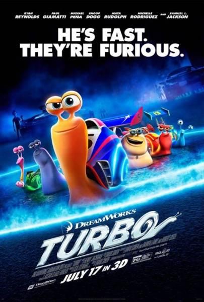 TURBO Opens July17
