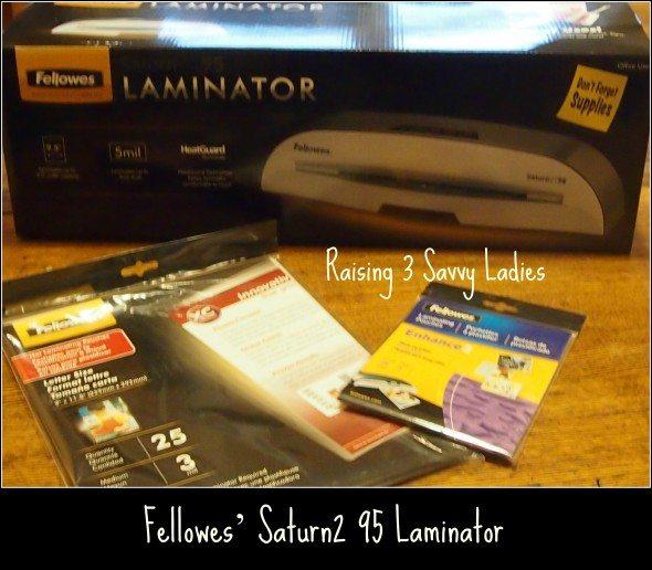 A Laminator