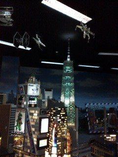 StarWars Legoland 5