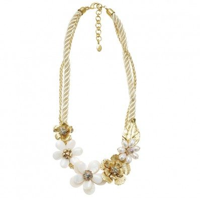 PETALS OF BLISS NECKLACE