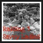 RaisingThreeSavvyLadiesbutton (1)