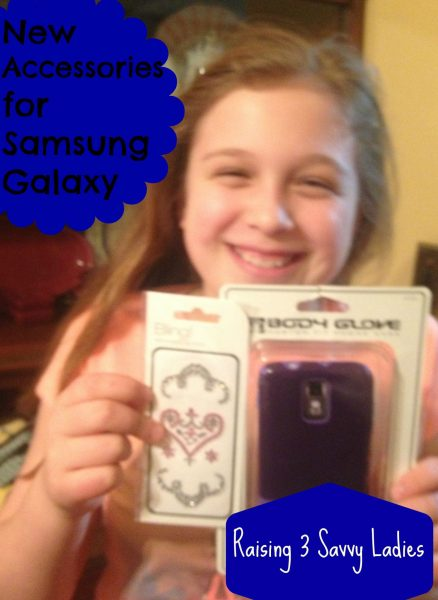 Samsung Galaxy Accessories at Walmart #shop