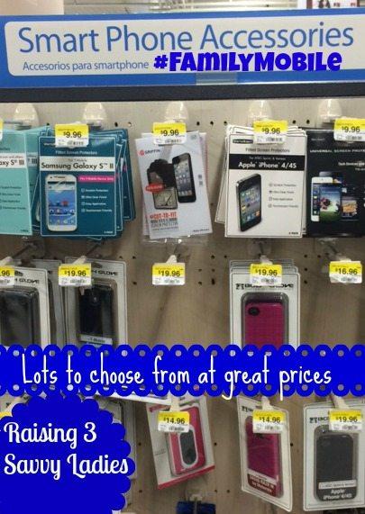 a Walmart Family Mobile Accessories #shop