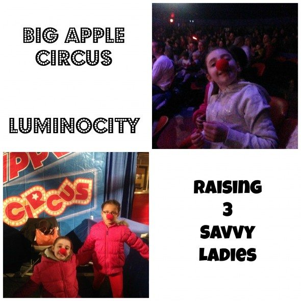 big apple luminocity