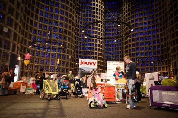MAMAS EXPO MAY 2012 GREAT HALL (1)