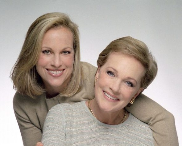 Authors Julie Andrews