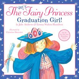 very fairy princess Graduation Girl
