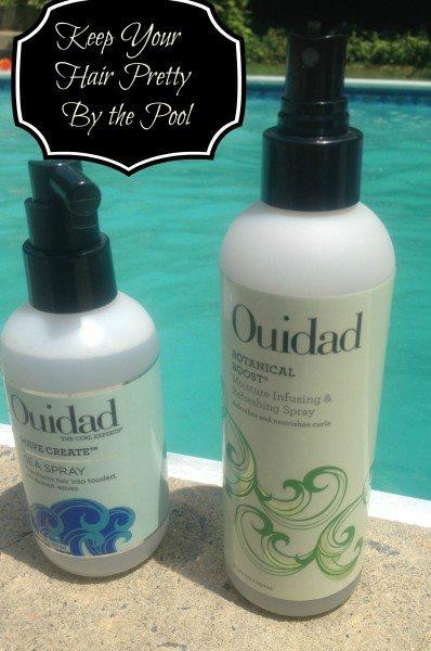 A Travel Essentials Ouidad Botanical Bookst Sea Spray