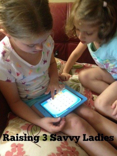 a school zone little scholar tablet givewaway