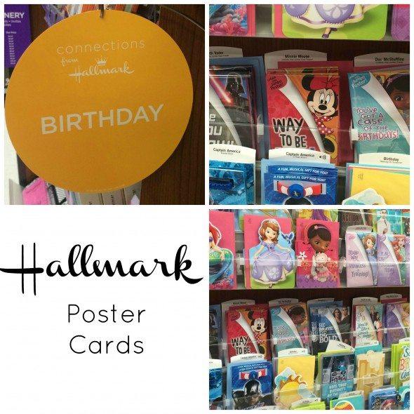 Hallmark Collage