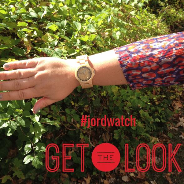 JORD Watch ely
