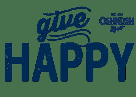 give happy