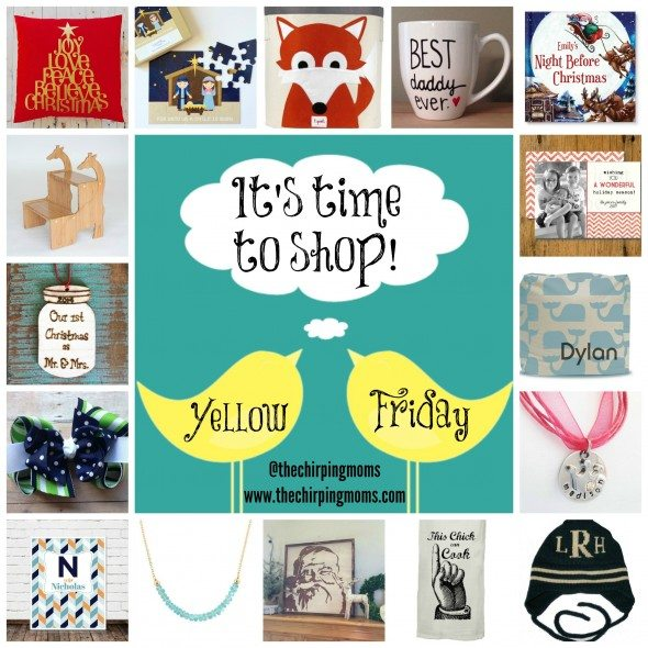 yellow friday shops with website