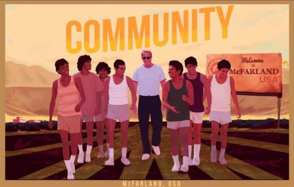 mcfarland community