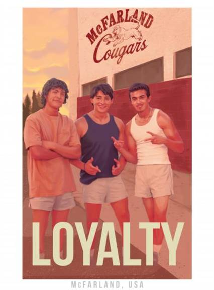 mcfarland loyalty