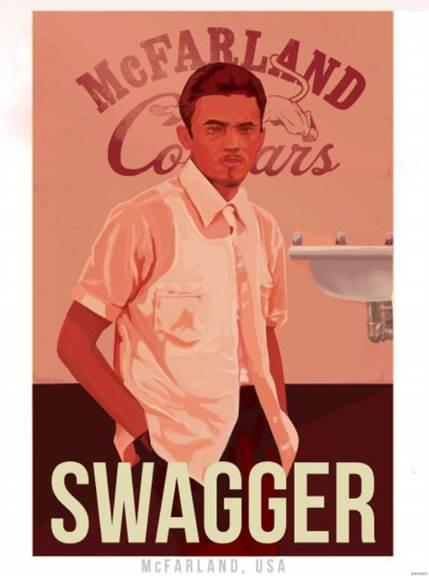 mcfarland swagger