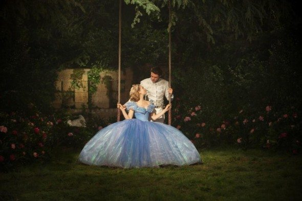Cinderellaswing